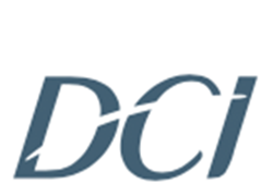 DCI International logo