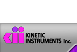 Kinetic Instruments logo